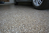garage floor leveling