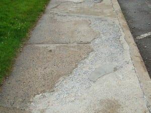 Get Ice Off Of Concrete Lift Up Concrete