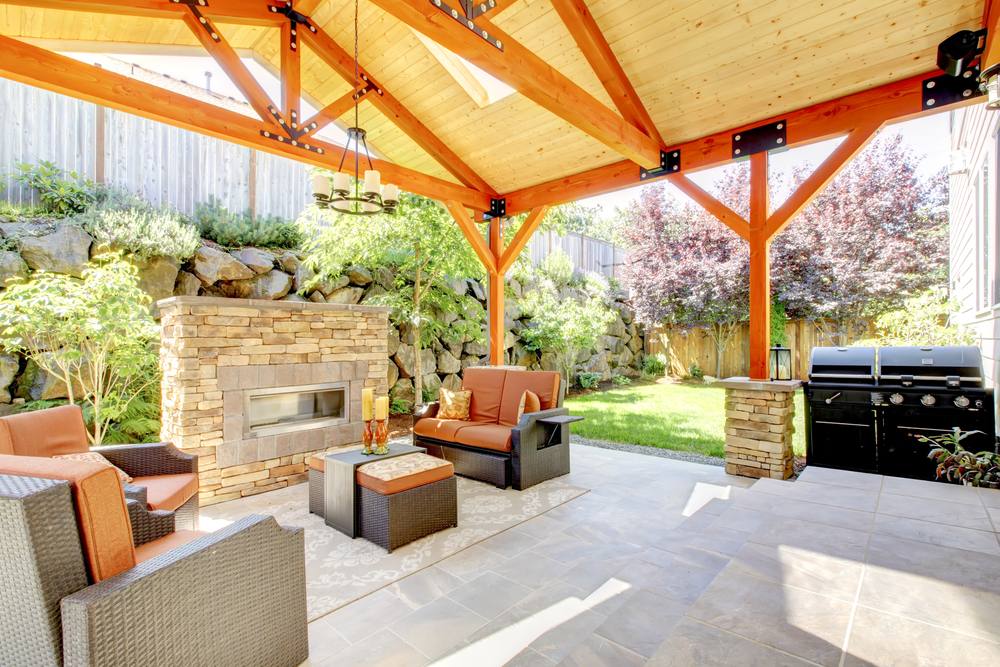 Concrete Lifting Get Your Patio Fixed For Summer Fun