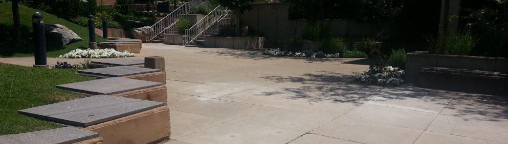 commercial concrete leveling