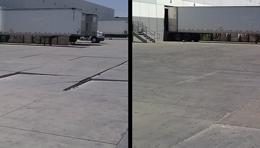 commercial concrete leveling Utah