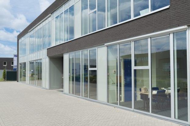 commercial concrete inspection