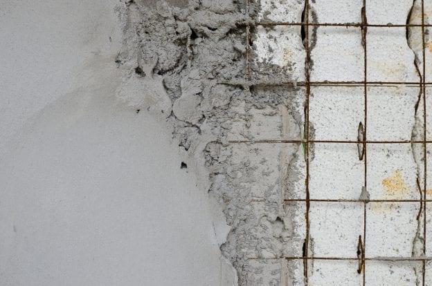 reinforced concrete Utah