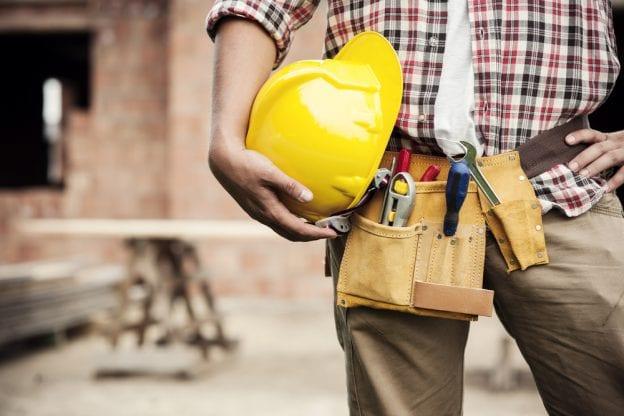 concrete repair contractor