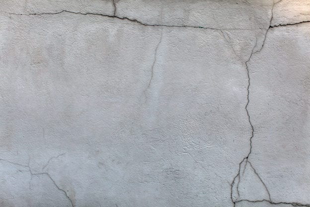 assessing preventing concrete cracking