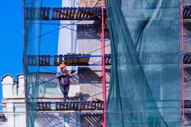 factors concrete repair cost estimates